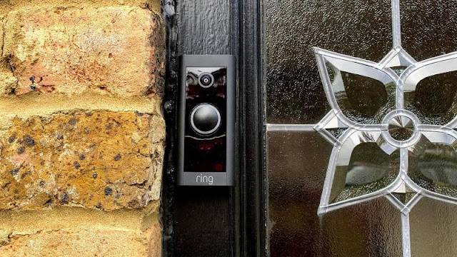 Ring Video Doorbell Wired Review (2021)