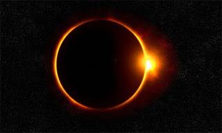 Solar eclipse today .. will we have an impact?   సూర్య గ్రహణం నేడు .. మనకు ప్రభావం ఉంటుందా?