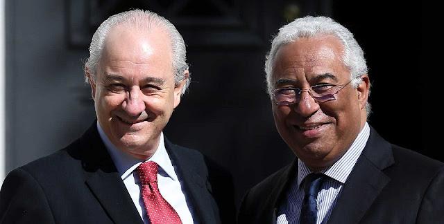 Portugal | O PS a virar o bico ao prego