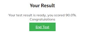 npower online test