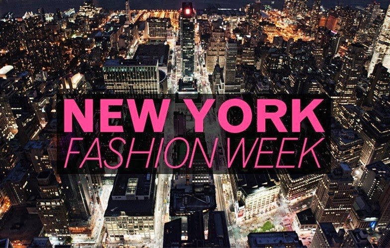 New York Fashion Week Tickets