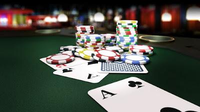 Bermain Poker Online Indonesia Dengan Aman dan Nyaman
