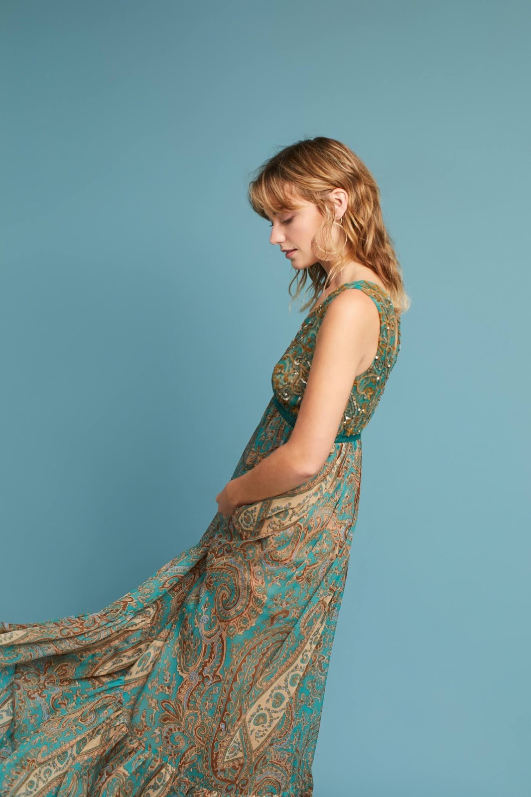 9e550241af54 Anthropologie gives us a sneak peek for October, and ...