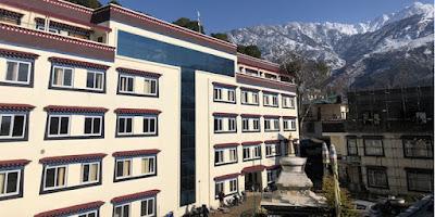 Central Tibetan Administration (CTA)