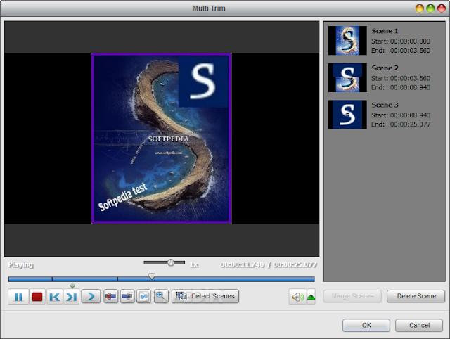 تحميل برنامج تقطيع الفيديو مجانا للكمبيوتر Split Movie
