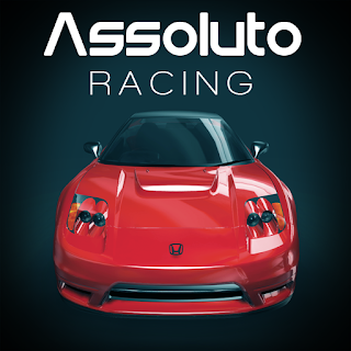 Assoluto Racing Mod Apk v1.7.1 Unlimited Money
