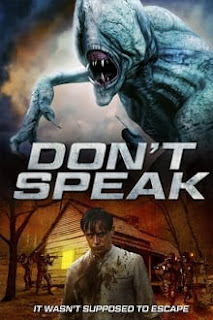 Dont Speak