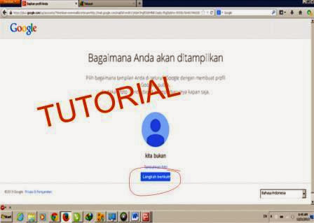 Membuat Blog Gratis Beserta Optimasinya