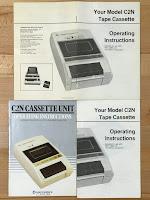 White C2N Manuals
