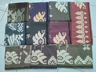 Harga Sarung Instan Dewasa Motif Batik