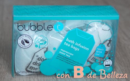 Bubble tea bag