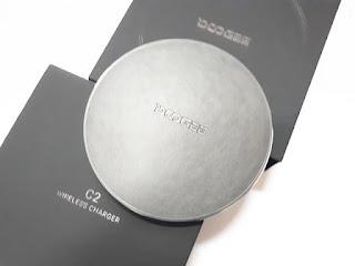 Wireless Charger Doogee C2 For Smartphone Original Doogee
