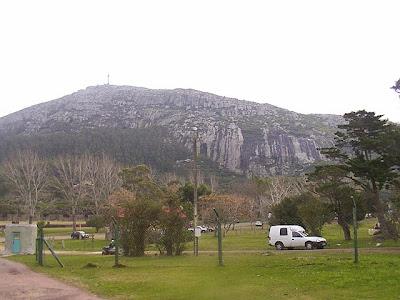 Cerro Pan de Azucar, Ciudades de Uruguay, Un poco de Maldonado, Uruguay,