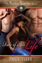 The Buckle Bunnies Series : Ride of Her Life