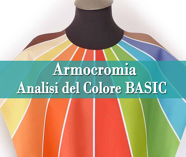 Analisi del Colore online: book BASIC