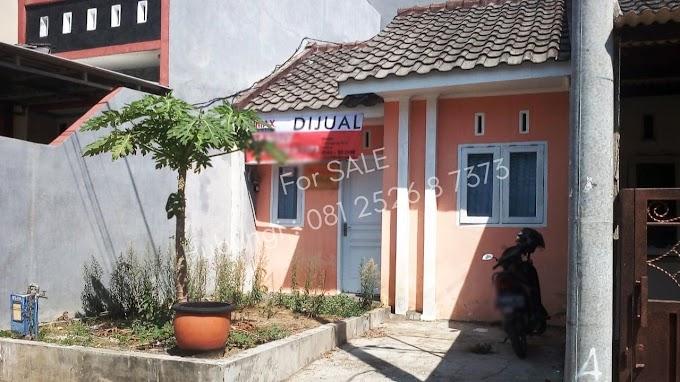 Dijual, Rumah Murah 250 Juta di Griya Buring Permai, Malang