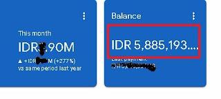 Bagaiaman cara mendapatkan uang dari internet Cara Menghasilkan uang dari Internet Melalui Blogger Google Adsense Tembus 5-10 jt perbulan