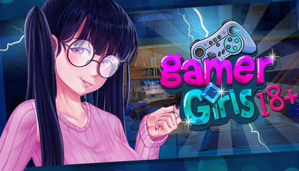 Gamer Girls (18+)