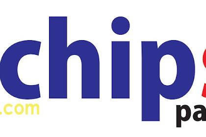 Chipsakti | Distributor Pulsa Elektrik Murah