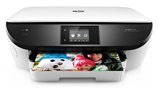 HP ENVY 5661 e-All-in-One Printer Driver Download