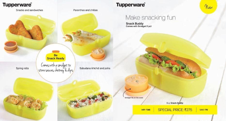 tupperware india flyer january 2017 tuppermates. Black Bedroom Furniture Sets. Home Design Ideas