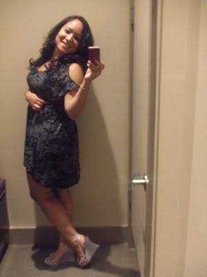 Shopping and Margaritas