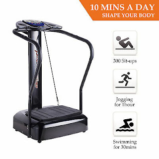 Body vibration machine Buy online at amazon in pakistan