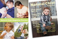 Image: Free Natural Child Magazine