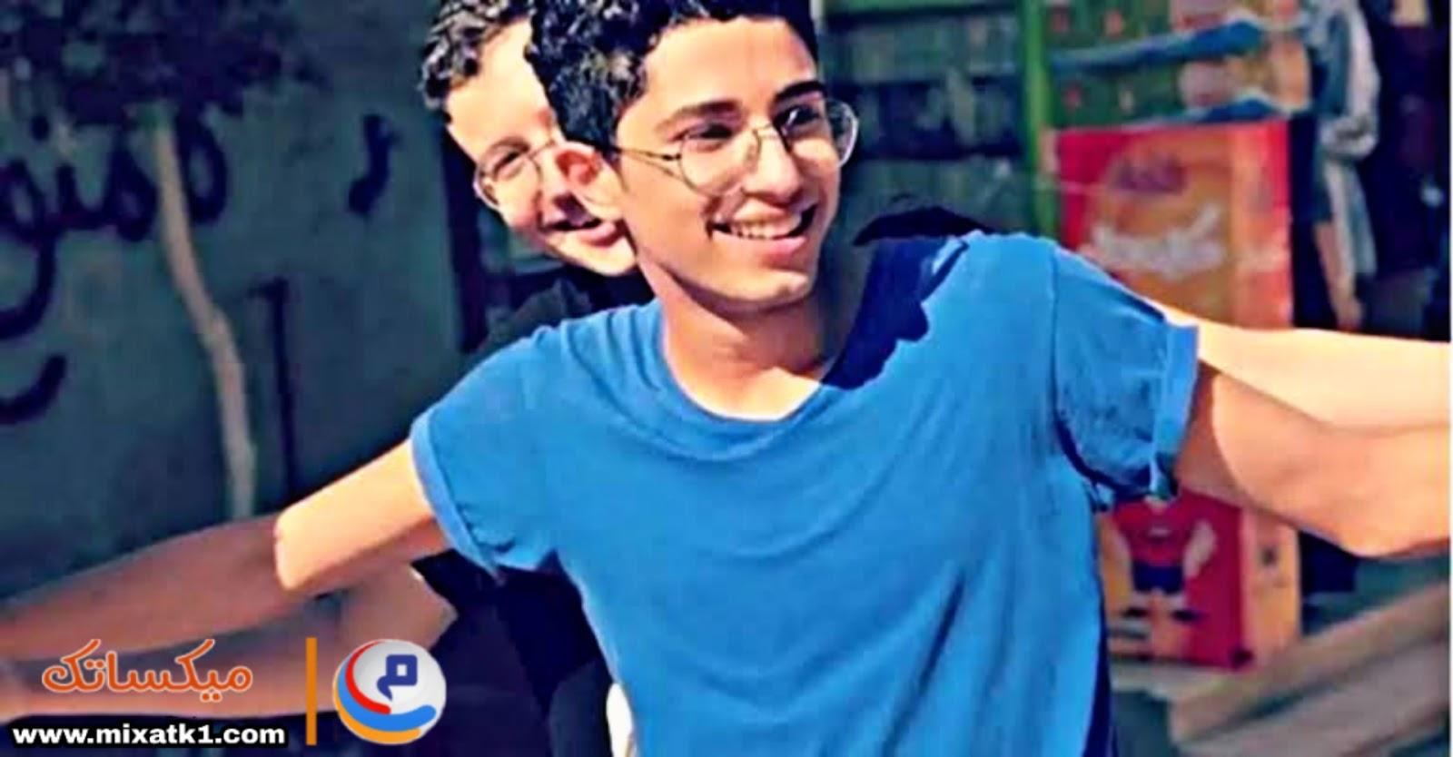 محمود البنا, شهيد الشهامه, راجح قاتل, راجح, قتل محمود البنا, محمد راجح