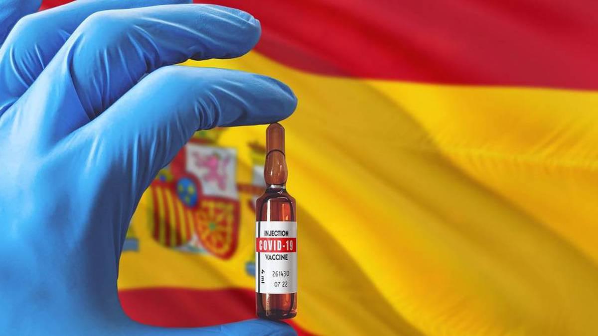 Muere una persona tras ser vacunada con AstraZeneca. España.