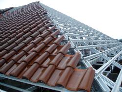 harga atap baja ringan zinc canopy carport kanopi
