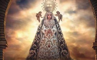 Lanjarón suspende la procesión de la imagen de la Virgen de los Dolores por el coronavirus
