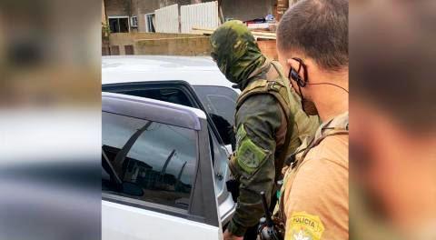 Operação em Minas e Santa Catarina mira líderes de facção criminosa que atua no Pará