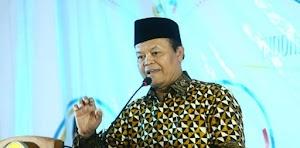 """Wapres Minta Maaf, Senior PKS: Tunggu Dulu, Jangan-jangan Akan Ada """"Pelurusan"""" Dari Istana"""