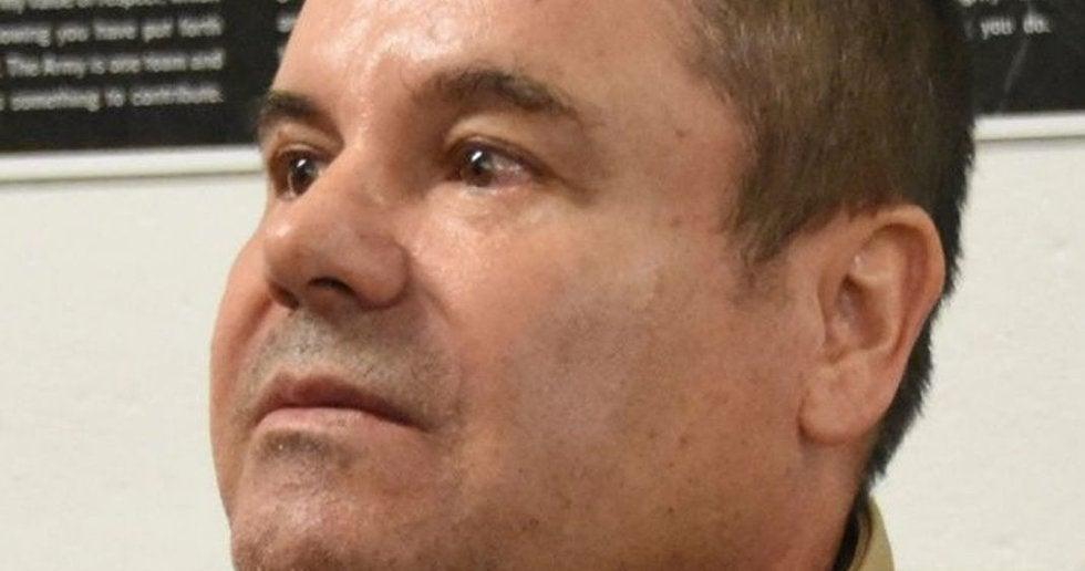 """Fiscalía de EU pide cadena perpetua para Joaquín """"El Chapo"""" Guzmán, Autoridades consideran que es """"el castigo justo"""""""