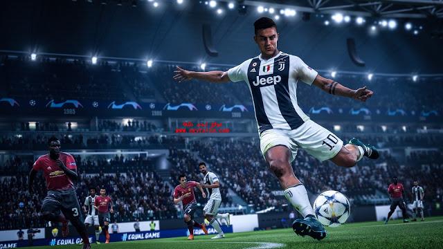 تحميل لعبة FIFA 2019 للأندرويد أوفلاين