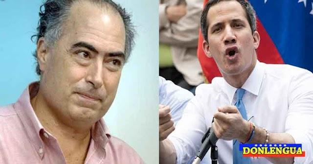 PICÓN BAJA DE LA NUBE | Guaidó dice que nuevo CNE no será válido