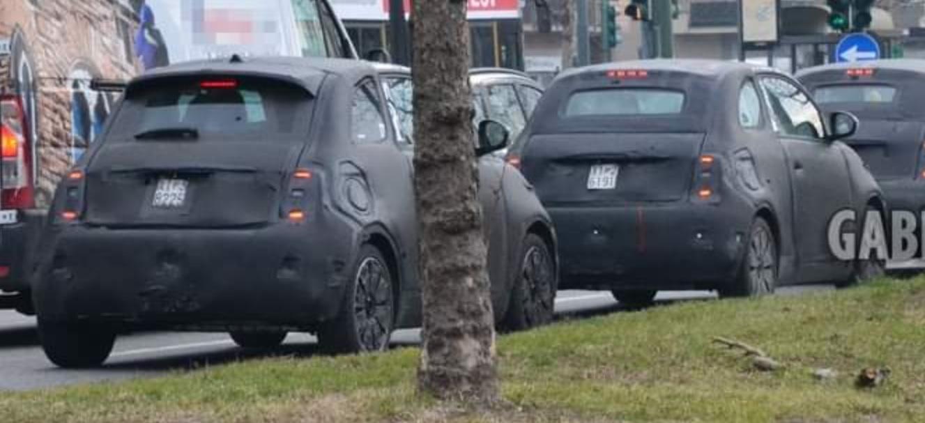 2020 - [Fiat] 500 e - Page 21 0.033