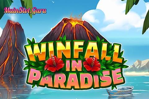 Main Gratis Slot Winfall In Paradise (Yggdrasil)   95.60% RTP