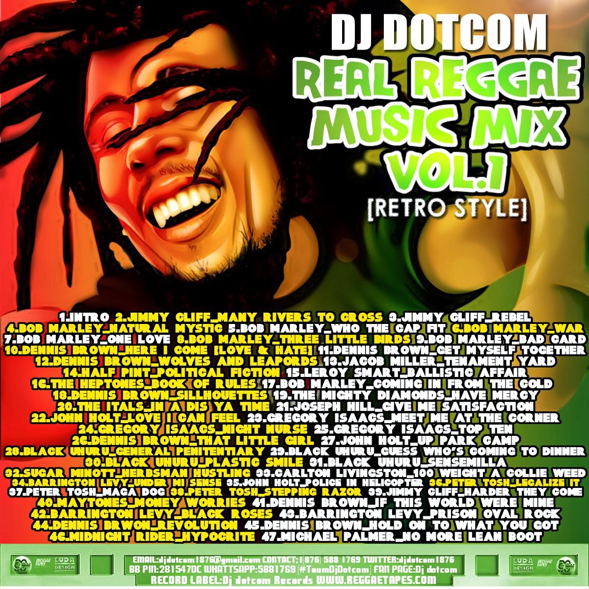 Reggae music mix download