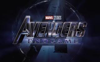 El rodaje de Vengadores 4 Endgame