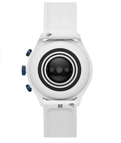 Fossil FTW4036 Men's Sport Touchscreen Smartwatch