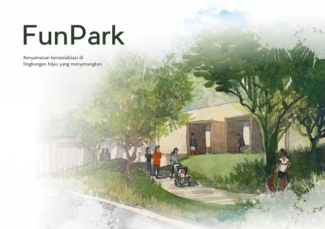 Fun Park Synthesis Homes