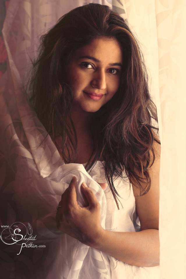 Poonam Bajwa Stunning Hot In Sheetal Petkar Photoshoot Hd -4882