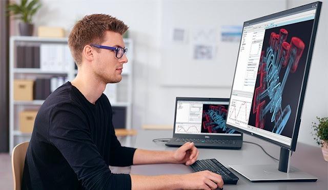 Choosing a Monitor