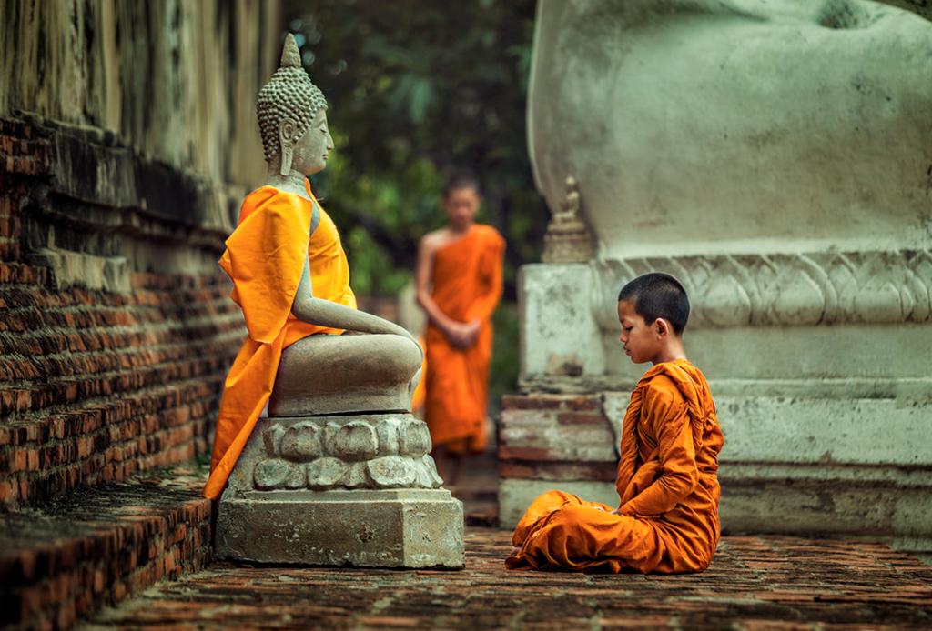 బ్రహ్మ - పరబ్రహ్మ - జ్ఞానము - Brahma - Para Brahma - Gnanamu