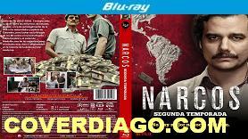 Narcos Season 2 BLURAY