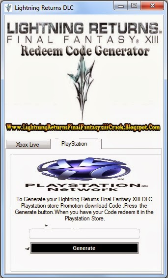 How To Get Lightning Returns Final Fantasy Xiii DLC Free On