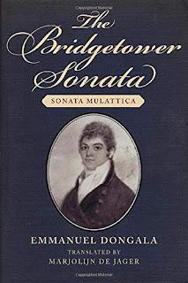 cover of The Bridgetown Sonata: Sonata Mulattica by Emmanuel Dongala