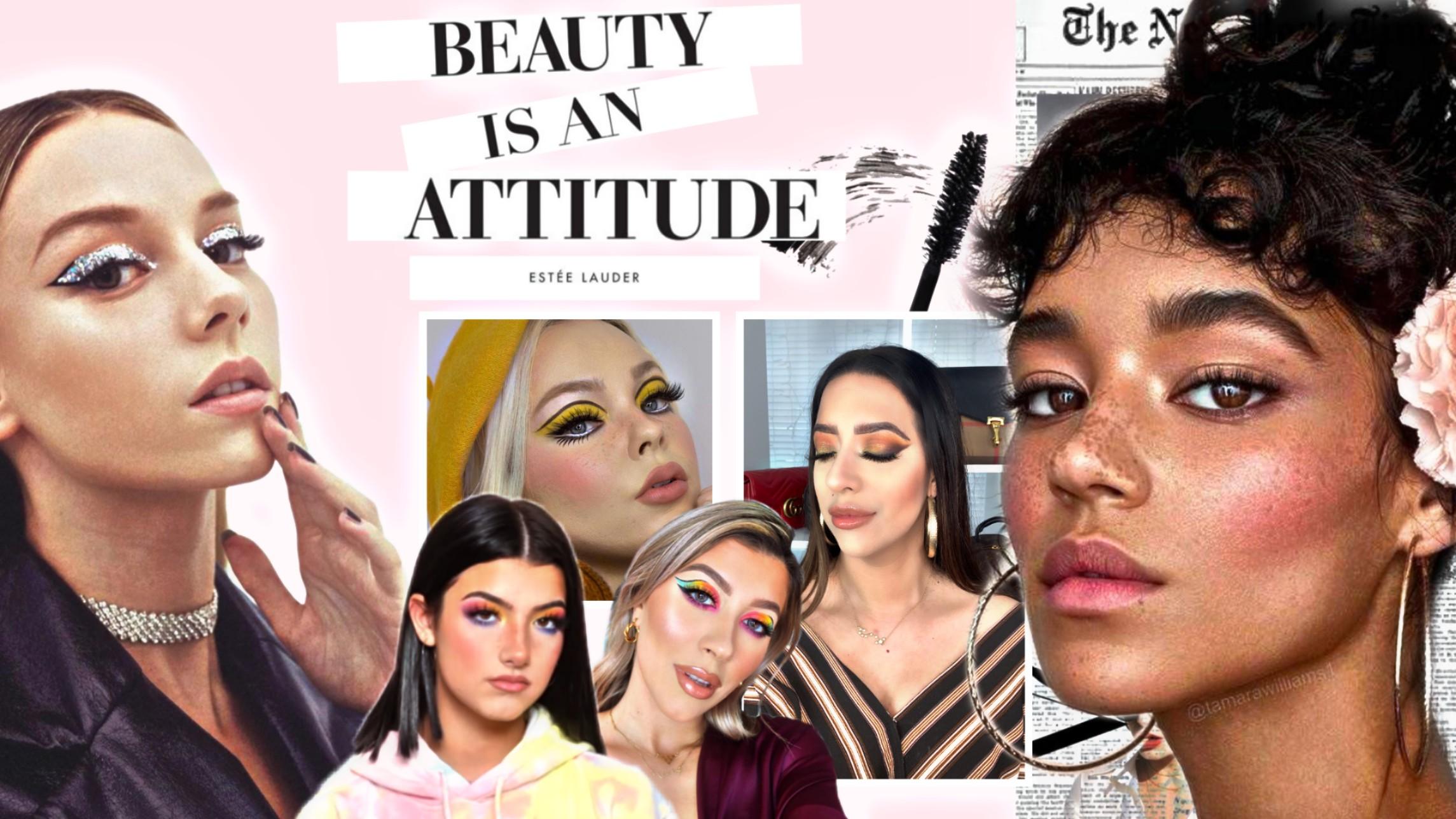 7 estilos de maquillaje que serán tendencia todo el 2020